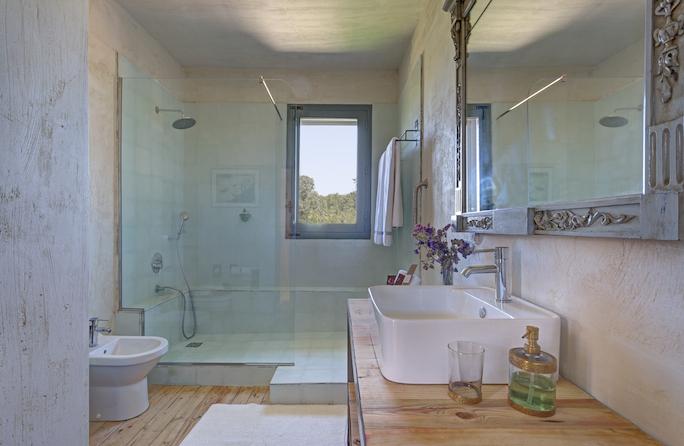 fuente Techada baño 5